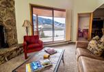 Location vacances Silverthorne - Marina Place 336 by Colorado Rocky Mountain Resorts-1