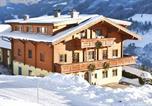 Location vacances Taxenbach - Ferienwohnung Bruck 109w-1