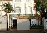 Hôtel Takeo - La Palm Boutique Hotel-2