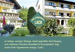 Location vacances Krumpendorf am Wörther See - Park Appartements Lach-1