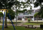 Location vacances Kuching - U Stay 365-1