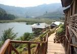 Villages vacances Gisenyi - Lake Bunyonyi Rock Resort-1