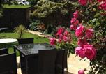 Location vacances Morville - La Romantique Duckerie avec Spa-1