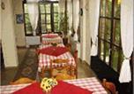 Location vacances Kalambaka - Guesthouse Papazisi-2