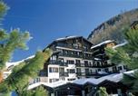 Location vacances Val-d'Isère - Résidence Les Hauts du Rogoney