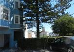 Location vacances Tiburon - Amsi North Beach Russian Hill-2