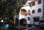 Hôtel Nairobi - Karen Bomas Inn-4
