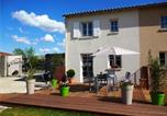 Location vacances Saint-Hilaire-de-Villefranche - Holiday home Hysope-3