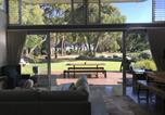 Location vacances Gnarabup - Banksia House-4