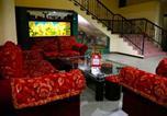 Hôtel Batam - Nida Rooms Gedung Penuin Shopping Center-3