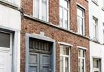 Location vacances Saint-Josse-ten-Noode - Moulin Apartment-2