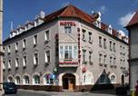 Hôtel Żnin - Hotel Basztowy