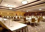 Hôtel Lawton - Hilton Garden Inn Lawton-Fort Sill-4
