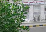 Hôtel Makkah - Rawabi Al Quds-3