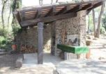 Location vacances Fornells de la Selva - Casa madera Llambilles-3