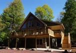 Location vacances Jim Thorpe - Gobblers Knoll House-1