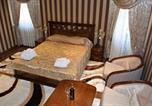 Hôtel Ouzbékistan - Hotel Papillon-4