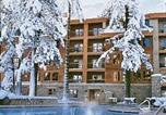 Hôtel Stateline - Grand Residences by Marriott, Tahoe - 1 to 3 Bedrooms & Penthouse-2
