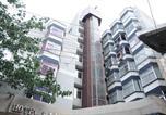 Hôtel Coimbatore - Hotel Raamus-3