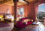 Hôtel Ounara - Hotel Orson Welles-2