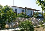 Location vacances Monolithos - O Ioannis-1