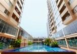 Location vacances Tangerang - Centro City Service Apartment-1