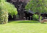 Location vacances Fawkham - Chestnut Lodge-2