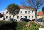 Hôtel Villach - Gasthof Krapfenbacher-2