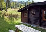Location vacances Wörgl - Chalet Grand Wastl-2