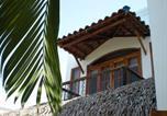 Location vacances El Valle - Villa Delfine-2