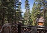 Location vacances Incline Village - Tahoe Ski Cabin-4