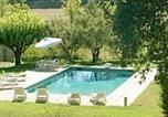 Location vacances Sauve - Les Mas du Rey-2