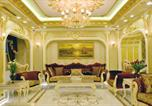 Hôtel Kazlıçeşme - Golden Taha Hotel-1