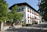 Location vacances Hunderdorf - Landgasthof Fischer Veri-1