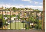 Location vacances Sant Pere de Ribes - Panoramic Ii Apartment Sitges-1