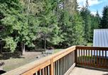 Location vacances Packwood - Getaway Chalet-3