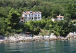 Location vacances Medveja - Pansion Stanger-1