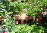 Location vacances Bareggio - Santa Caterina Apartment-4