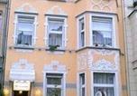Hôtel Bonn - Hotel Am Roonplatz-1