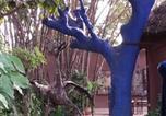 Hôtel Ouagadougou - Le Karite Bleu-1