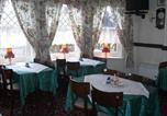 Hôtel Minster - Somerville Hotel-1