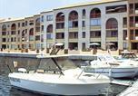 Hôtel Saint-Hippolyte - Lagrange Vacances Marina Soleil Bleu-4
