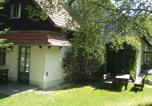 Location vacances Litschau - Holiday home Litschau 50-3