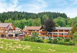 Hôtel Waldachtal - Hotel Grüner Wald-3