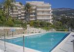 Location vacances Castellar - Apartment Palmiers Menton-1