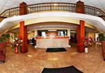 Hôtel Ashland - City Studios Inn & Suites-1