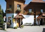 Location vacances Zeutschach - Gästehaus Hobelleitner-1