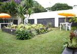 Location vacances Pennington - Four Palms Guest House-4