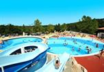 Camping  Acceptant les animaux Anglet - Yelloh! Village - Ilbarritz-1