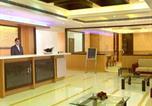 Hôtel Ernakulam - Hotel Hill View-4